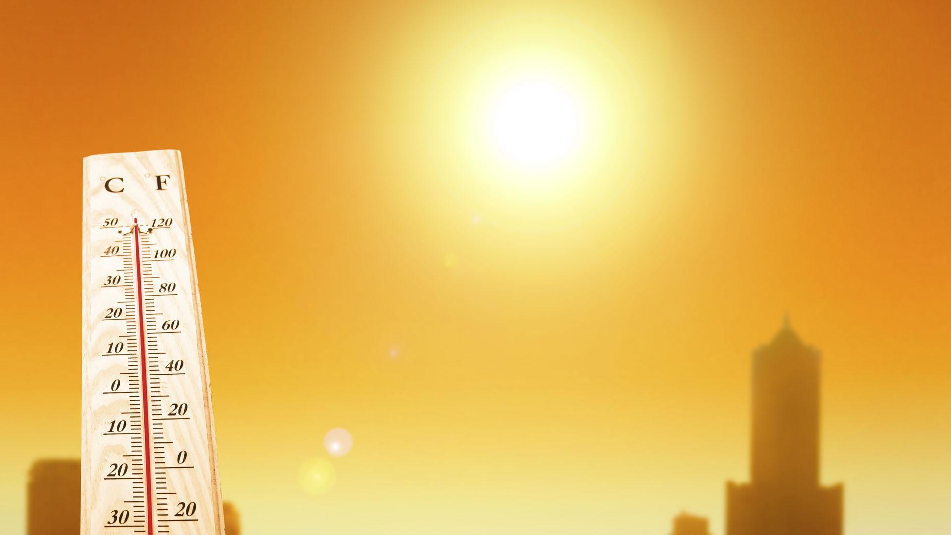 La Organización Meteorológica Mundial estima un alza de 0,3 grados centígrados a final de siglo