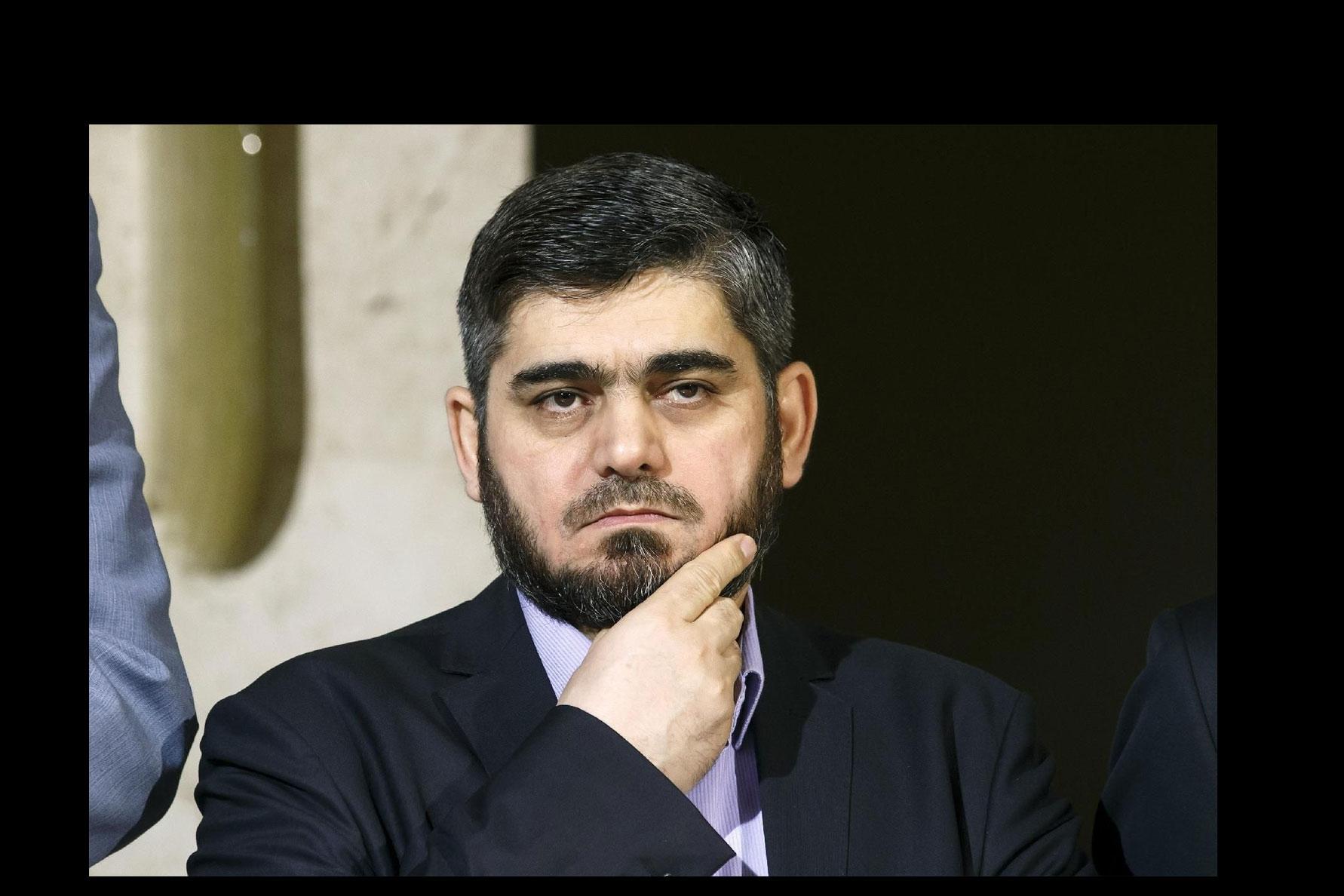 La renuncia del líder del grupo islamista radical Yaish al Islam aleja la posibilidad de una pronta paz