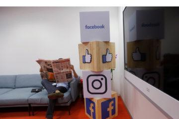 Facebook y Microsoft unirán centros