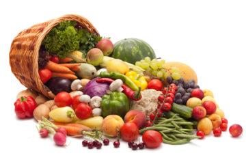 Evita la intoxicación alimentaria