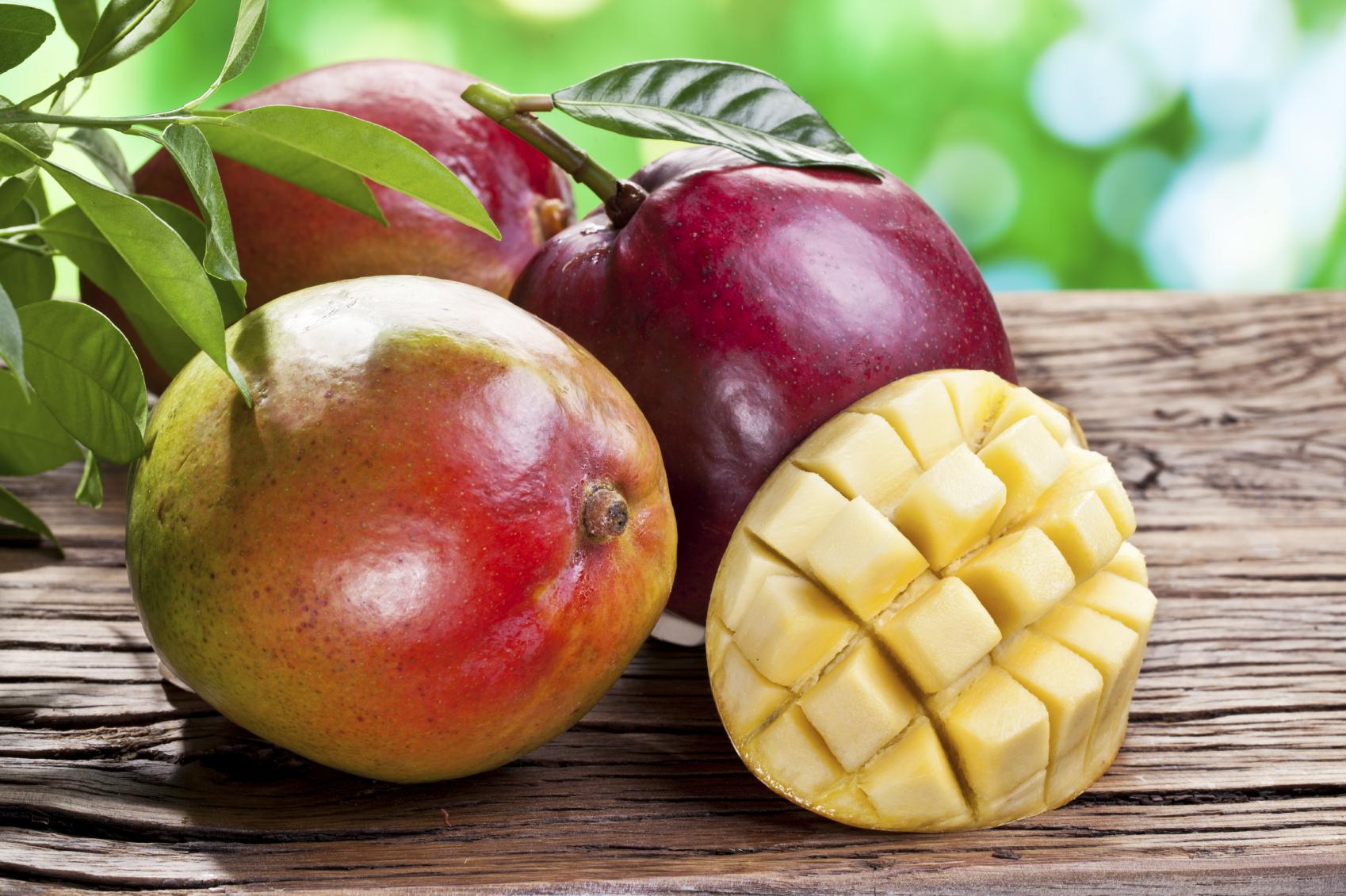 Esta fruta tropical contiene un conjunto de beneficios que la convierten en un enemigo directo en el desarrollo de diferentes patologías