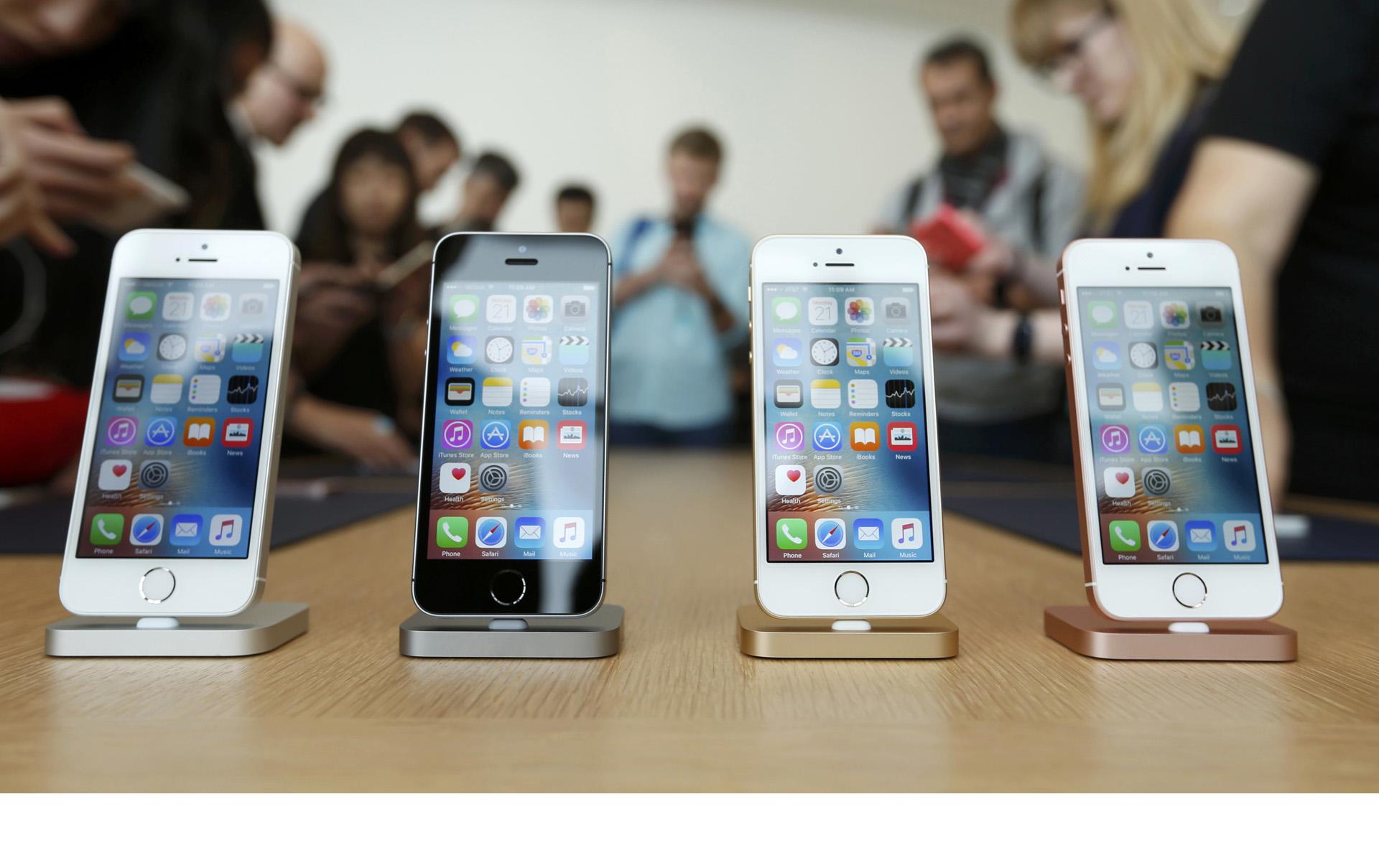 Apple y las novedades del iPhone 7