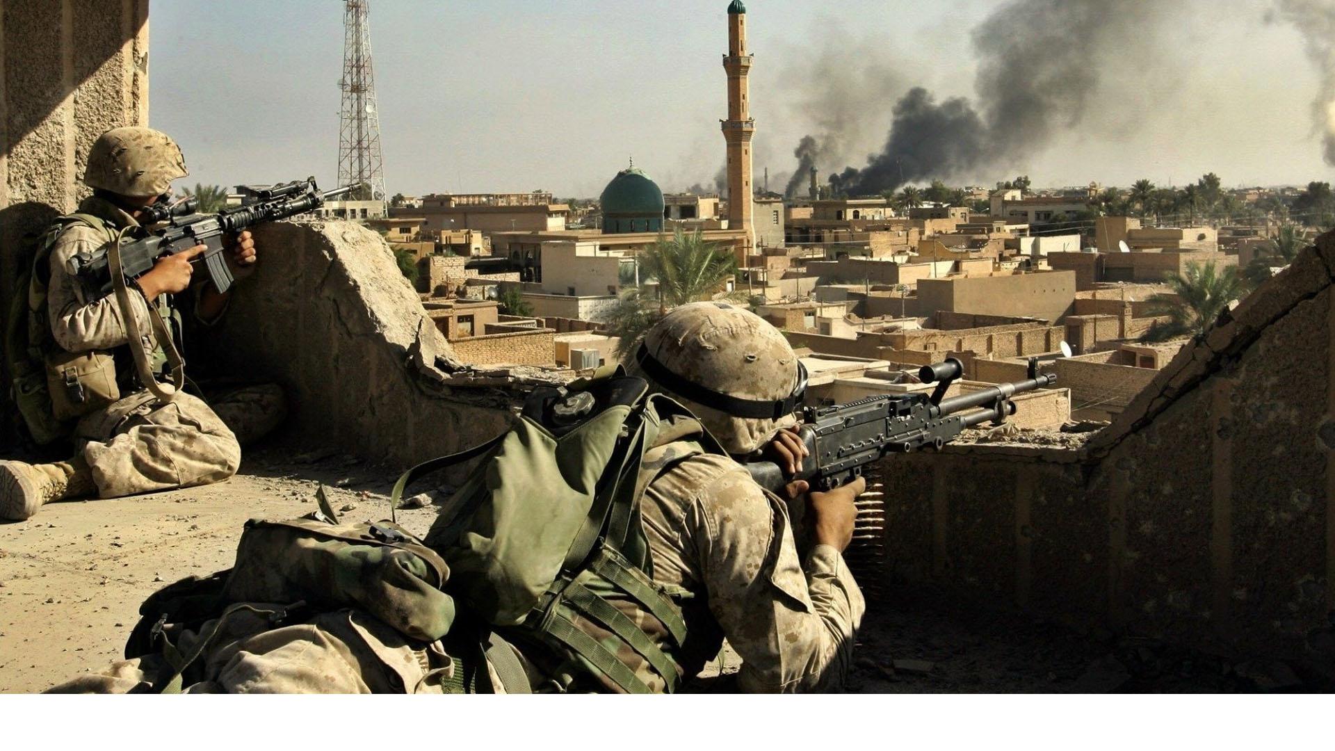 Continuan los ataques en Bagdad