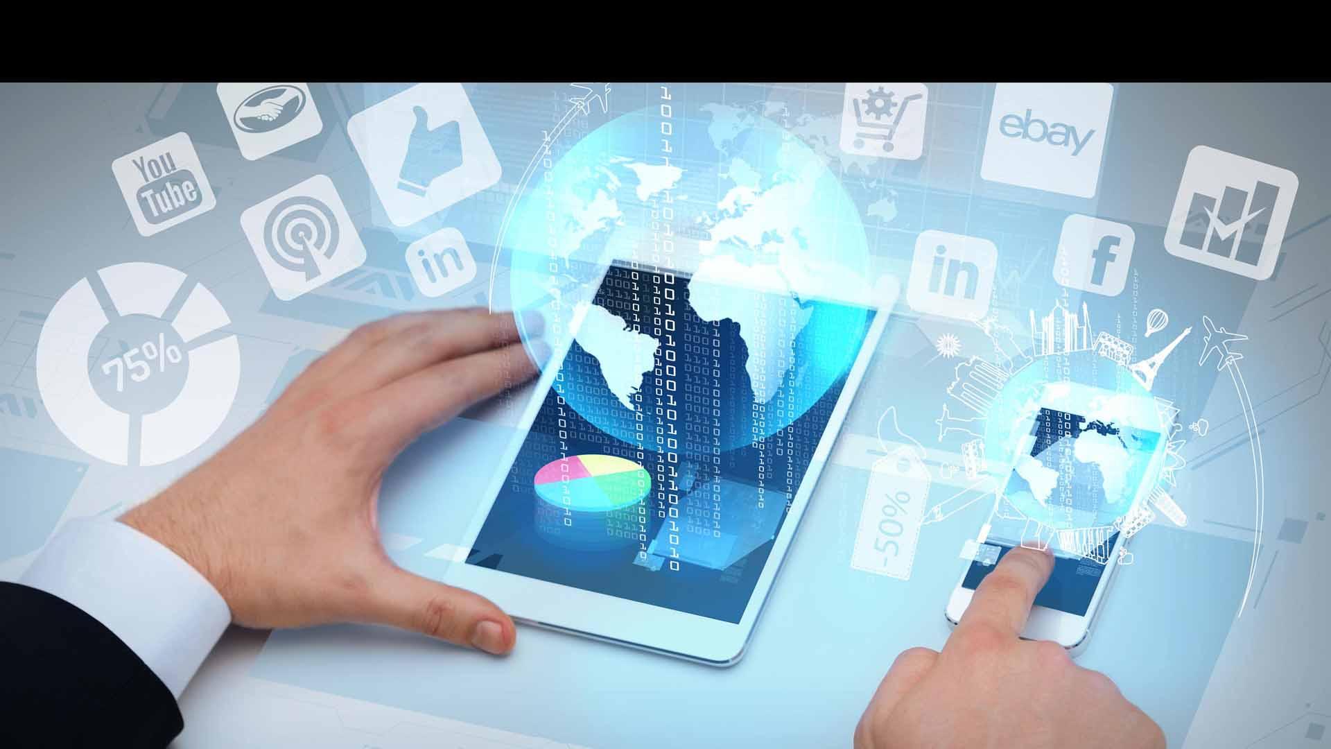 Las inversiones on line son el futuro, descubre que debes tener antes de adentrarte en el mundo web
