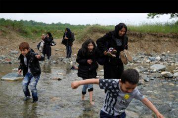 Médicos sin Fronteras quiere atender a miles de niños y adolescentes del campamento de Idomeni