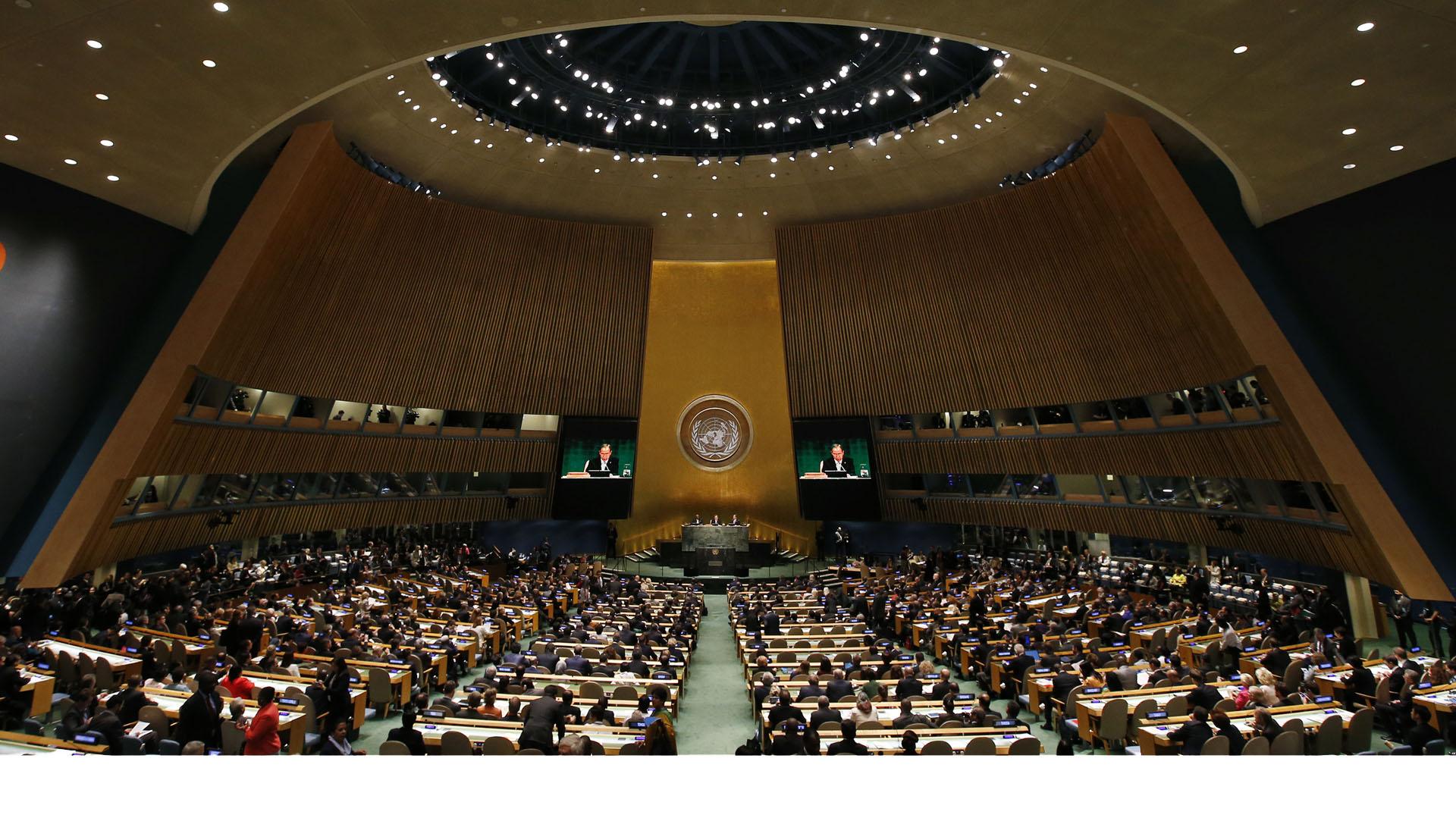 ONU exige a Turquía investigación por torturas