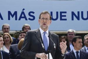 """Pedro Sánchez, candidato del PSOE afirmó que quiere """"un Gobierno de cambio"""""""