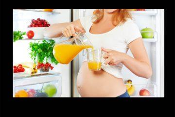 El consumo de edulcorantes durante el embarazo podría generar sobrepeso en el futuro niño