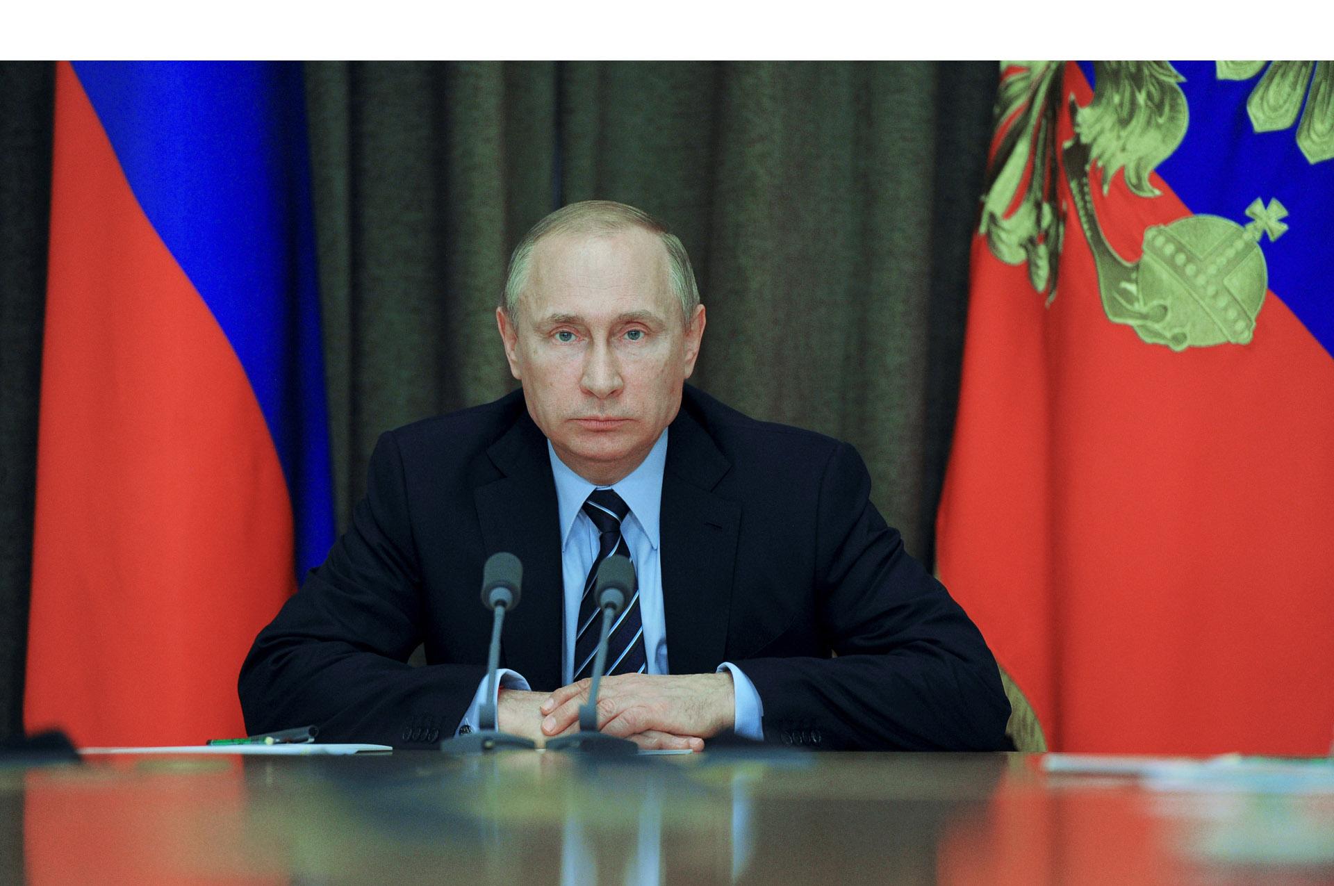 OTAN quiere dialogar con Rusia