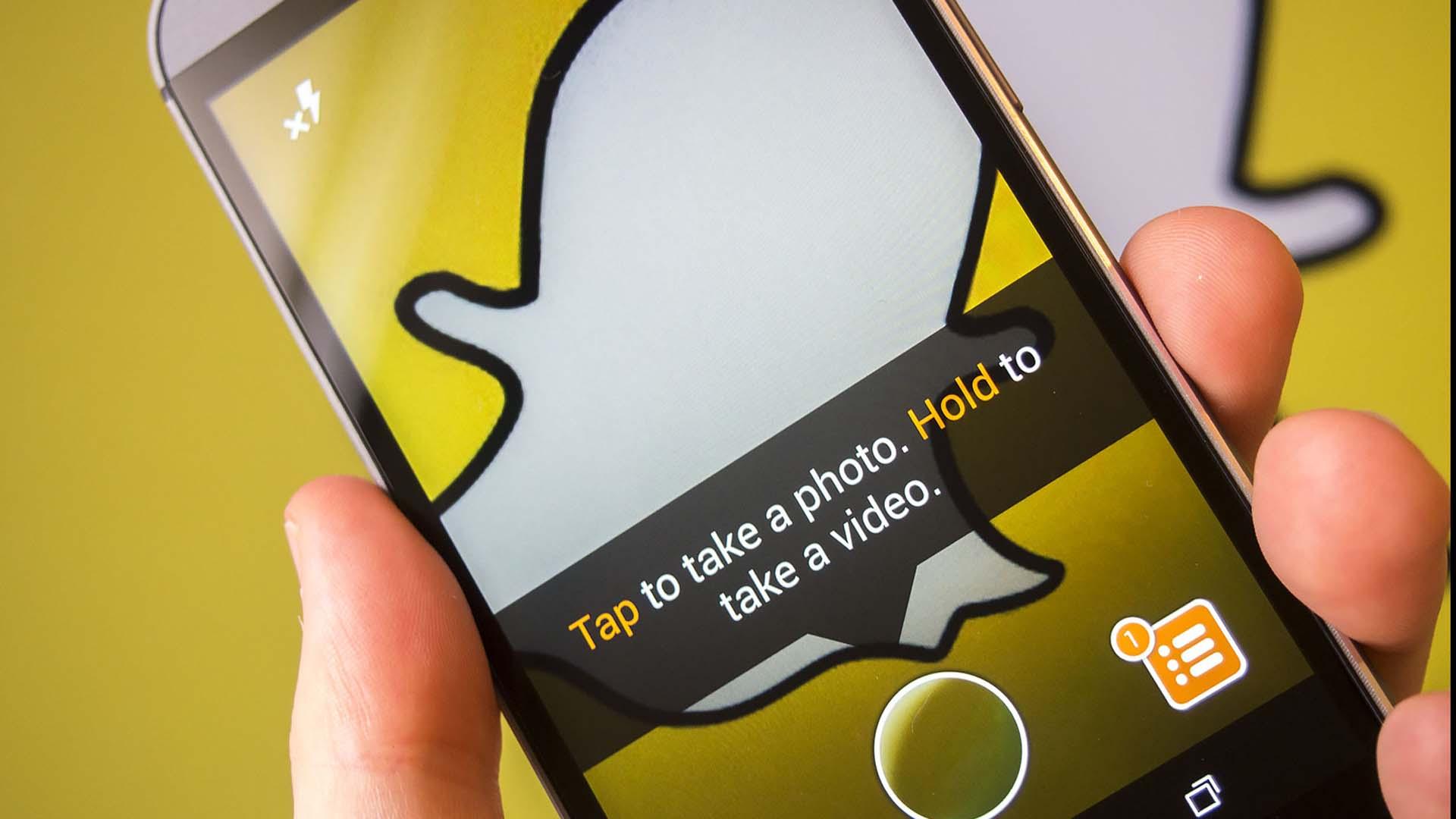 La red social del fantasma adquirió una gran ventaja frente a otras como Facebook y Twitter
