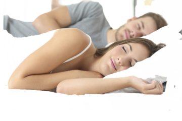 Acostarse temprano garantiza sueños placenterosAcostarse temprano garantiza sueños placenteros