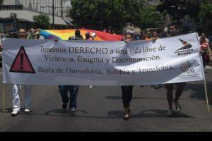Venezuela es uno de los países de América con condiciones más desfavorables para esta comunidad