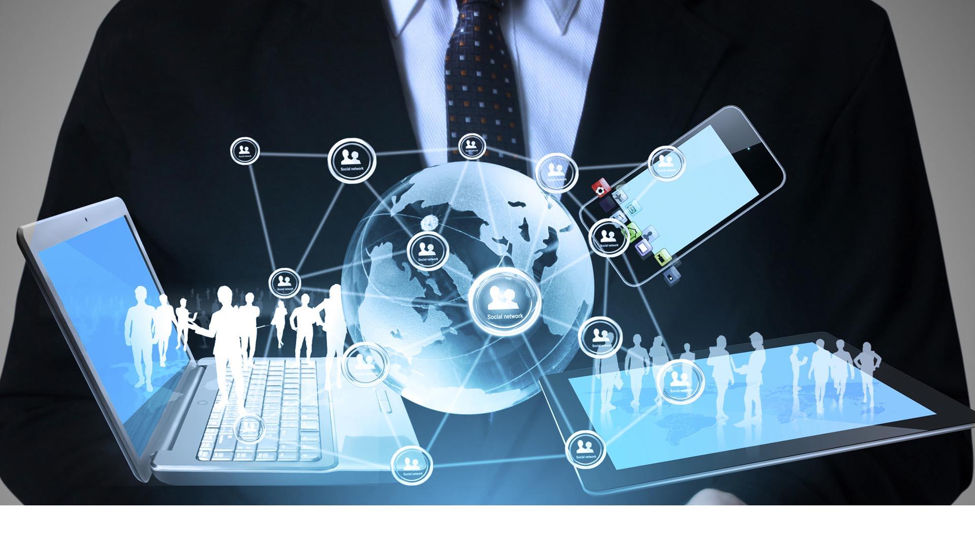 El evento tecnológico estará enfocado en el desarrollo de los sistemas de telecomunicaciones