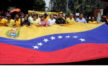 Consejo Permanente en la OEA por Venezuela