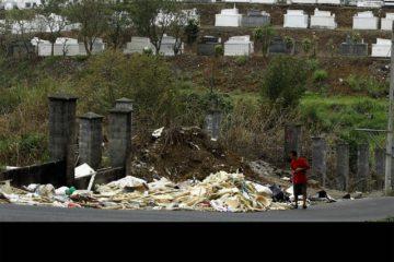 La organización recomendó el sexo seguro y evitar las zonas pobres de Brasil