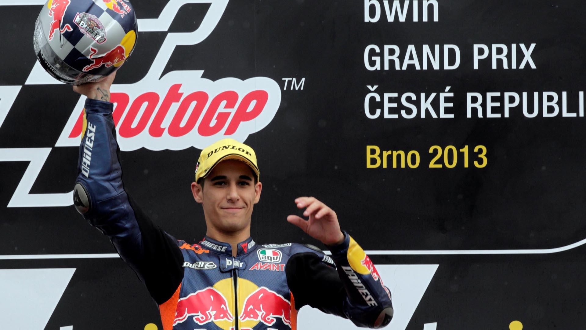 El piloto tuvo una fatal caída durante las prácticas libres del día viernes en el Gran Premio de Cataluña, que acabó con su vida