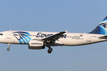 Expertos egipcios analizarán la grabadora de voz perteneciente al EgypAir que cayó al Mediterráneo el pasado 19 de mayo