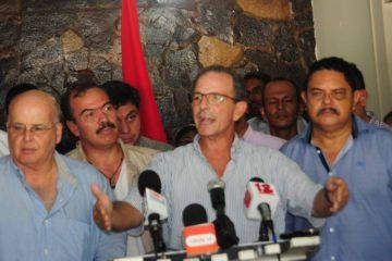 Faltando cinco meses para las elecciones el poder judicial otorgó la representación legal del partido a otras personas