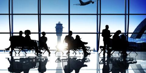 Sea precavido en los aeropuertos