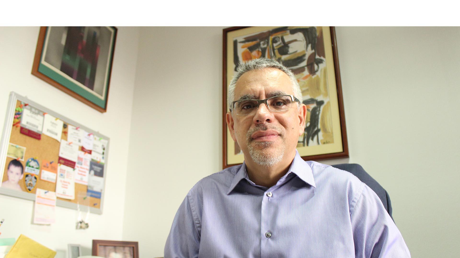 El especialista en riesgo Alberto Ray edita ensayo sobre seguridad en las ciudades, organizaciones y de las personas