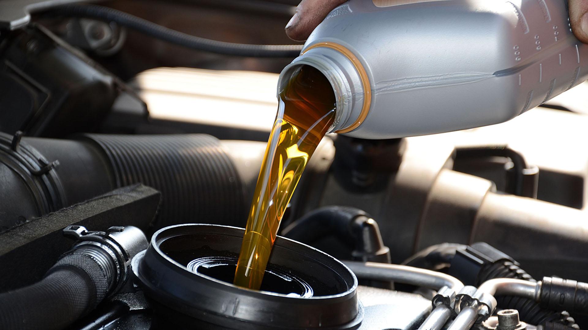 En Venezuela la mayoría de aceites son compatibles, por lo que un cambio de marca no afectará al automotor