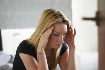 El estudio realizado en Inglaterra también determinó que los menores de 35 años son propensos a vivir con este trastorno