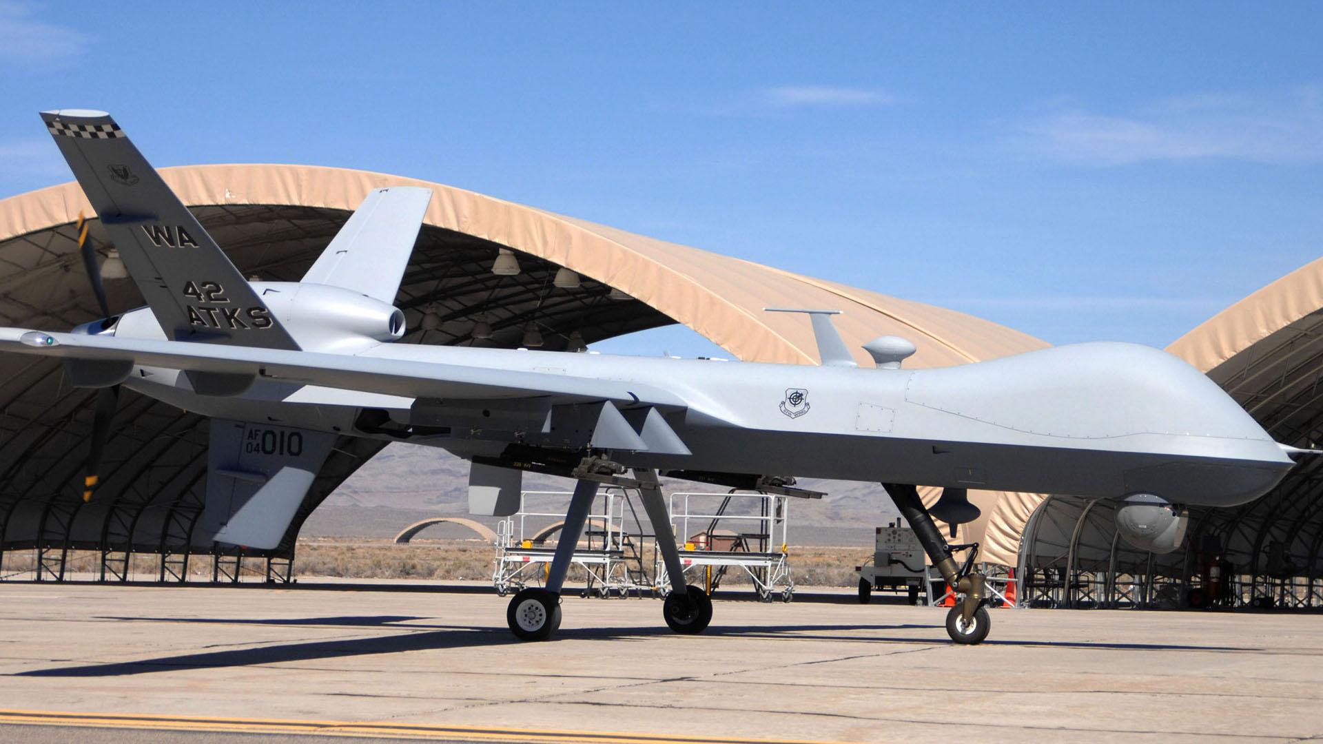 Los aviones no tripulados son los primeros de tipo estratégico y cuentan con una mejor capacidad de reconocimiento