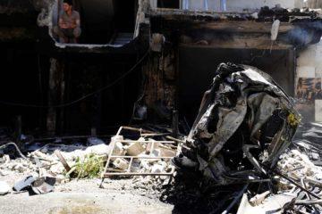 Ataques sincronizados fueron reivindicados por el Estado Islámico. Otras 30 personas permanecen heridas