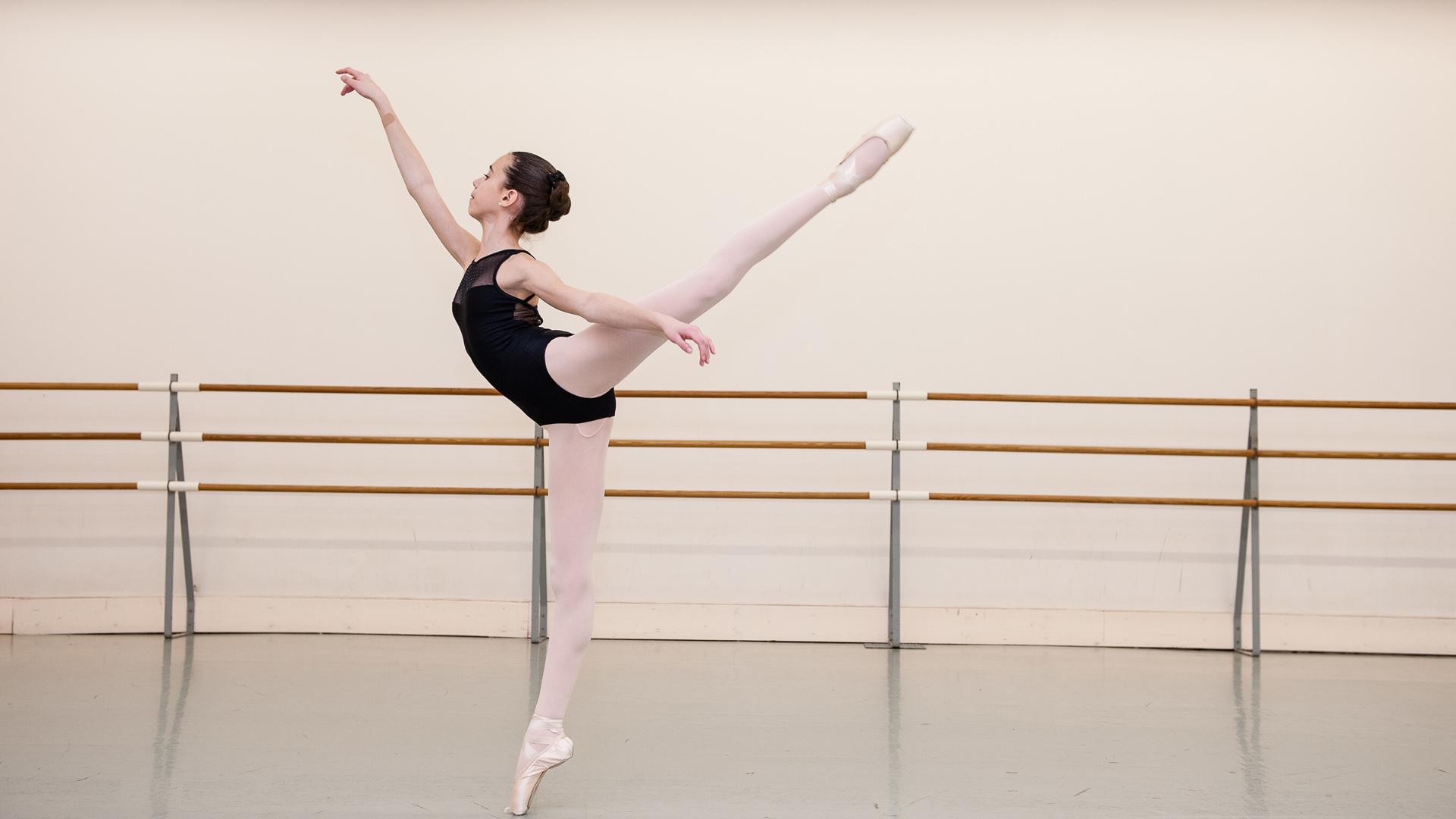 Puma apoyará el ballet en Nueva York