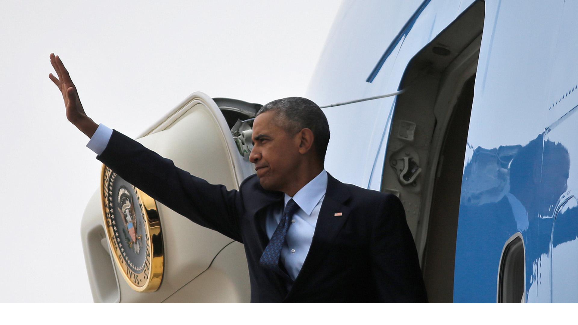 Obama se reunirá con líderes de España