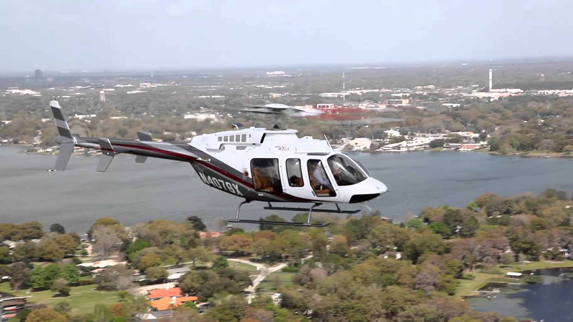 Fuerza Aérea de Brasil encontró los restos del helicóptero y los cuerpos entre las ciudades de Cajamar y Jundiaí