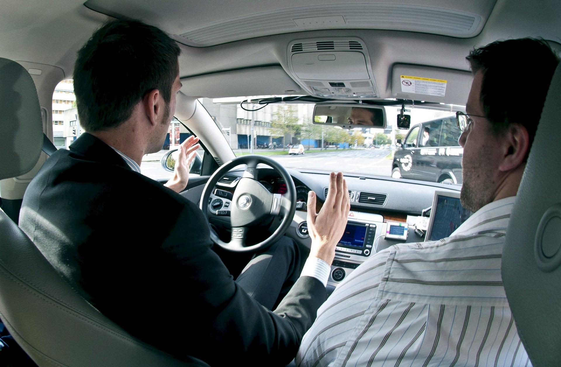 Sistema reducirá estrés en el conductor