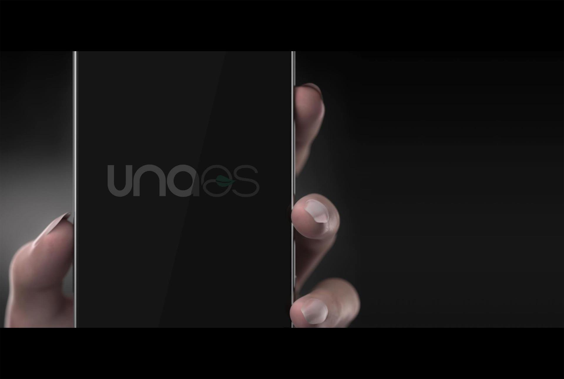 En UnaPhone Zenith es imposible instalar aplicaciones de terceros, lo que garantiza la privacidad del usuario