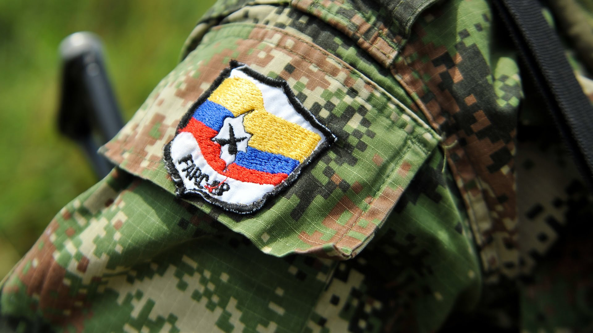 Gobierno y FARC ponen alto al fuego