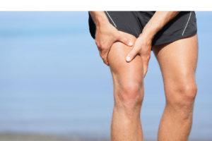 Previene lesiones al correr
