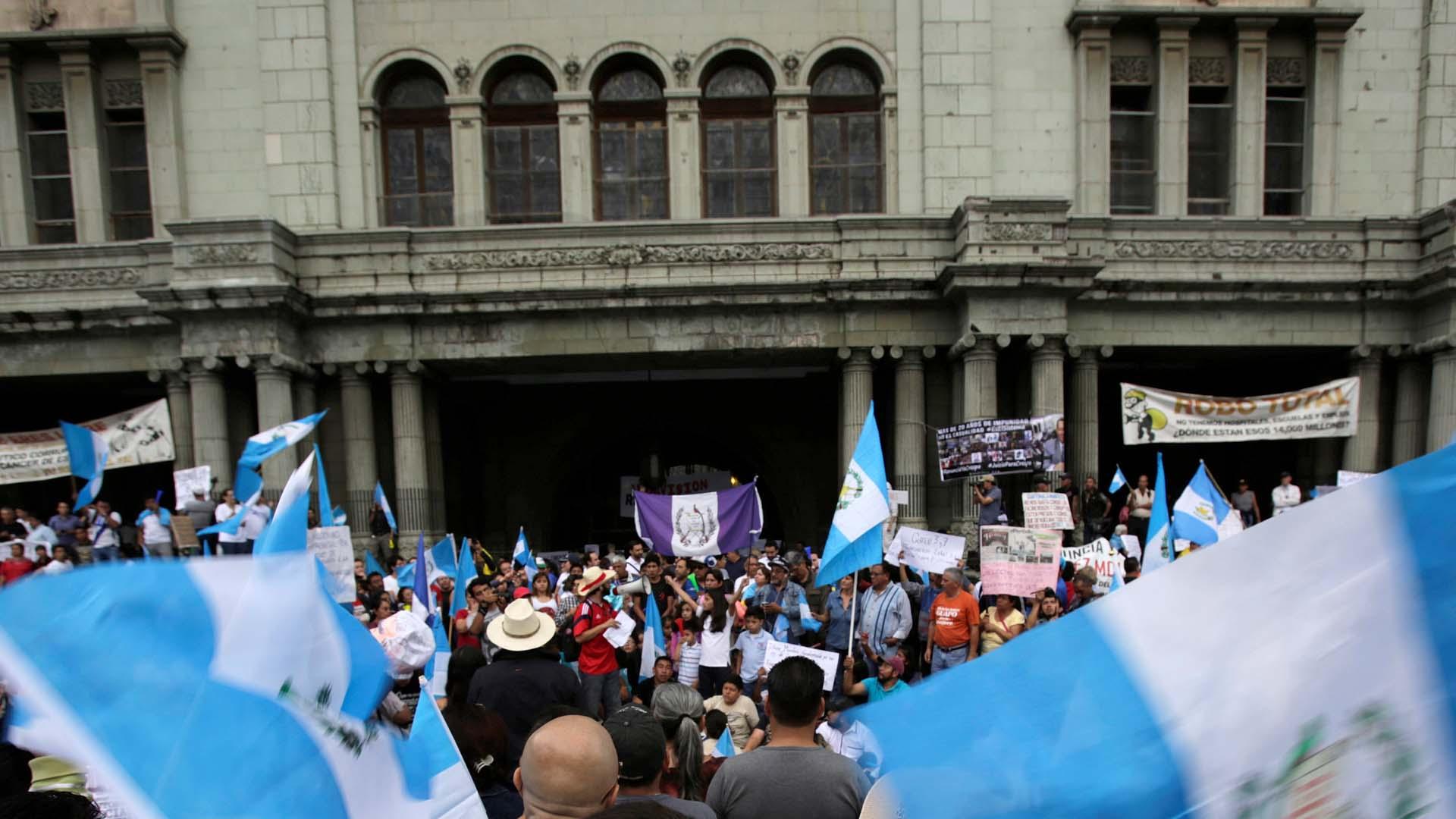 El país centroamericano nombró a un nuevo juez de mayor riesgo para poder apoyar las gestiones contra el alto número de casos