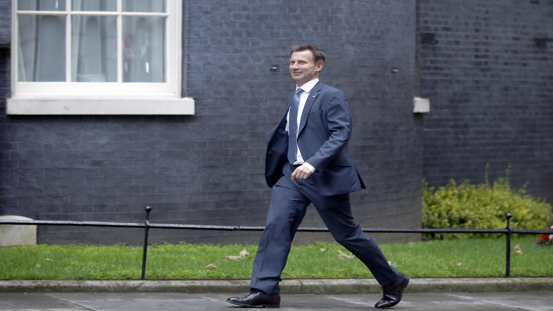 La salida del Reino Unido de la UE generó duda en los británicos