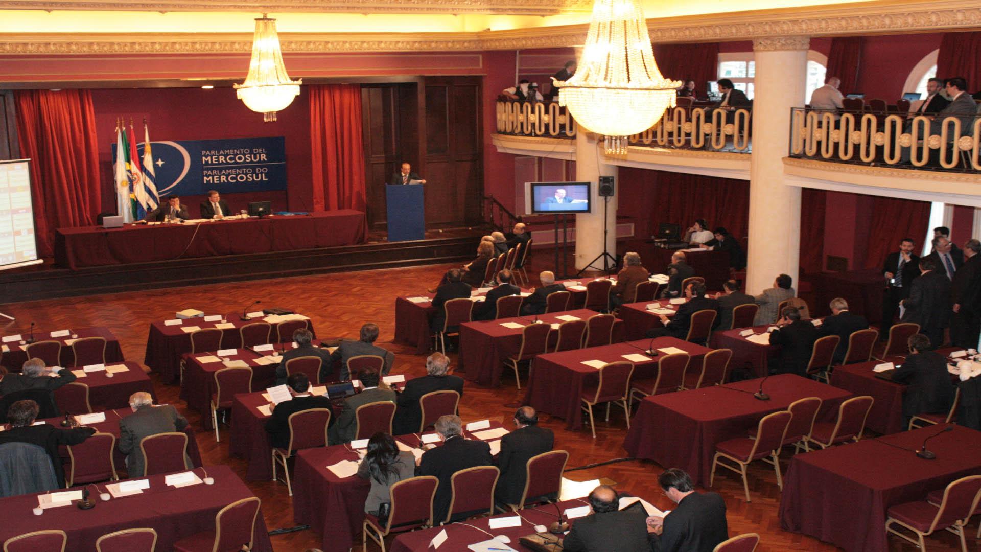 El país andino había firmado su adhesión al Mercosur en julio del 2015