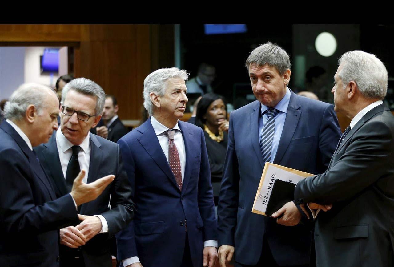 Los ministros de Interior llegaron a un acuerdo para realizar algunas reformas, en pro a prevenir más atentados terroristas