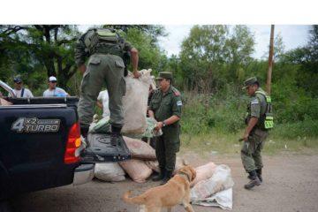 Los hechos ocurrieron en un poblado de Paraguay, el presidente del Congreso advirtió que la zona sufre un proceso de mexicanizacion