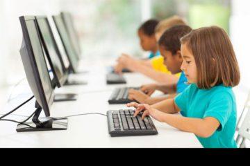 Safe Kids es un software orientado a la seguridad de los menores mientras navegan