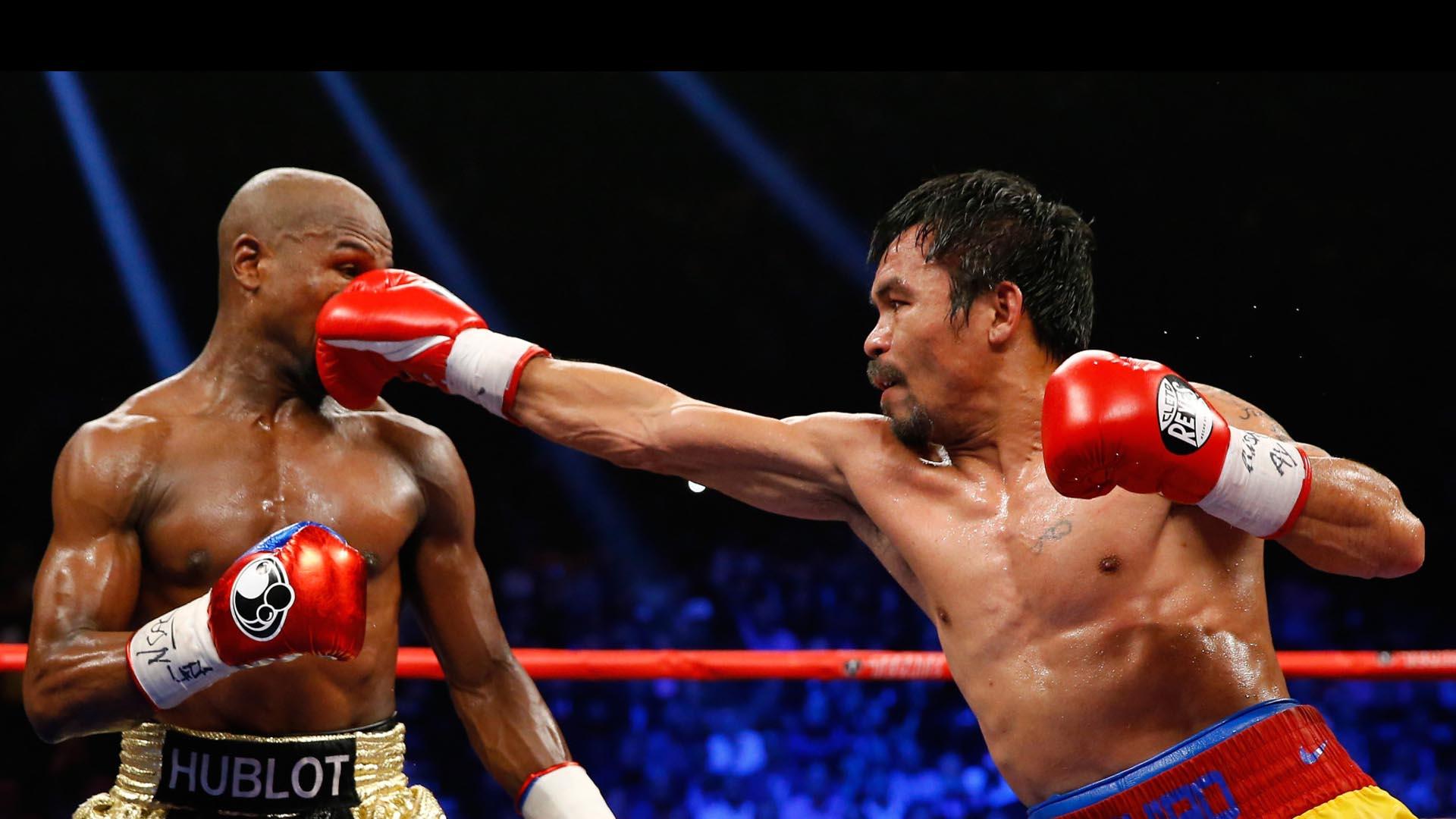 Dos de las principales federaciones del boxeo profesional la WBC y la FIB, prohibieron la participación de sus boxeadores en los JJ.OO
