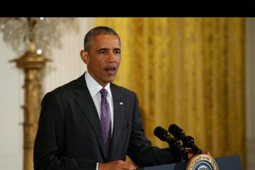Obama declaró que no hay evidencias de que el atacante haya actuado dentro de un plan terrorista dirigido desde el exterior