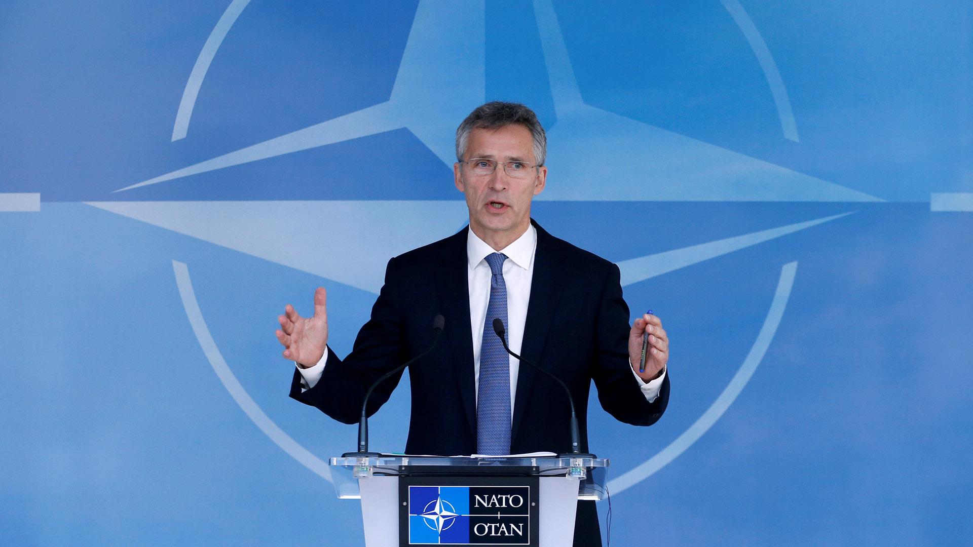 OTAN alerta sobre influencia militar