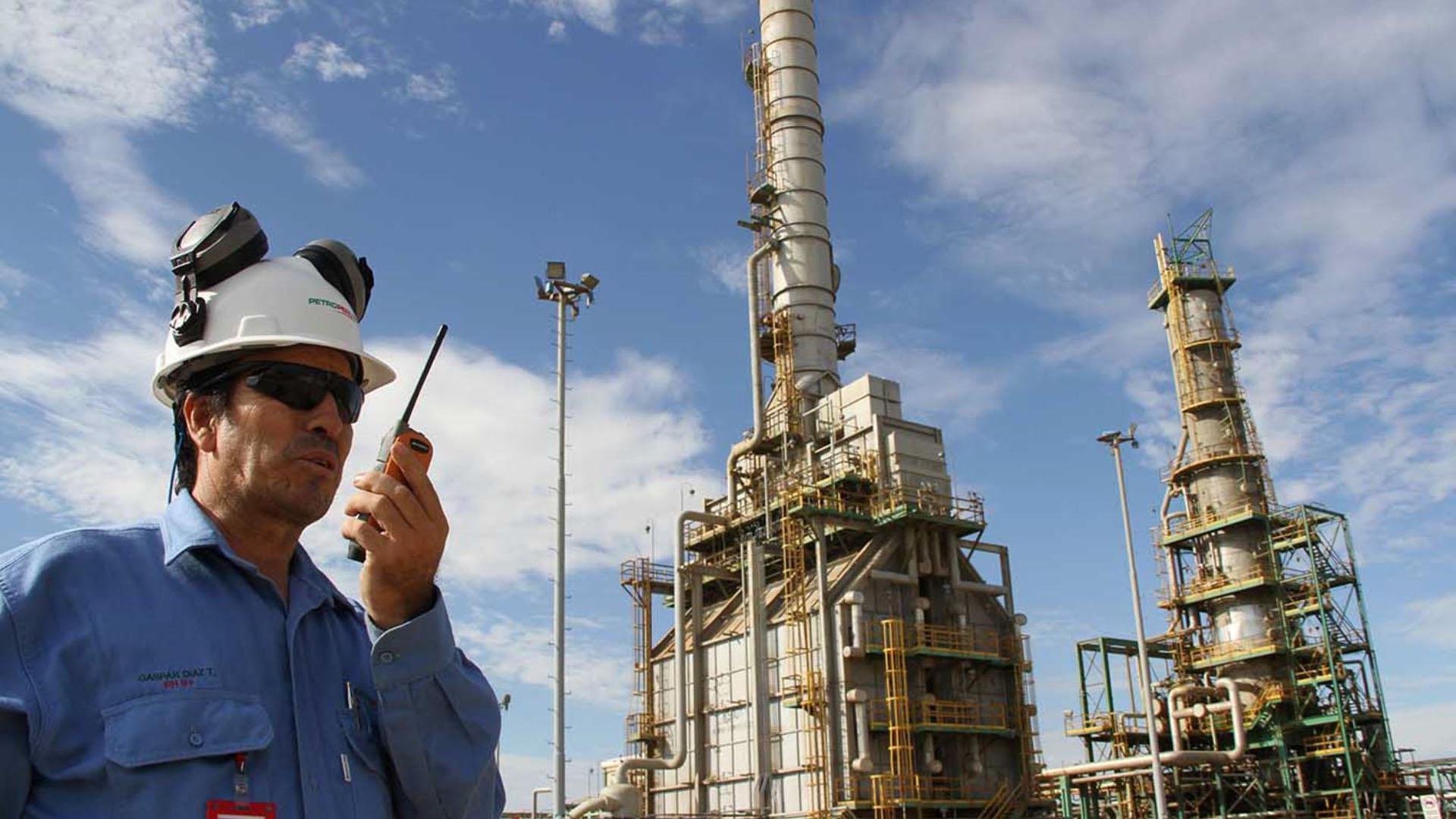 Perú demandará a petrolera estatal