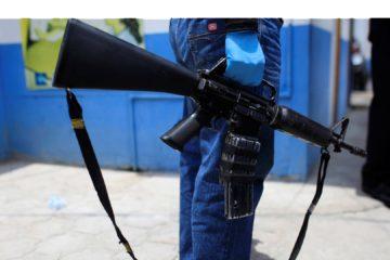 Presos en Apopa por vínculo con pandillas