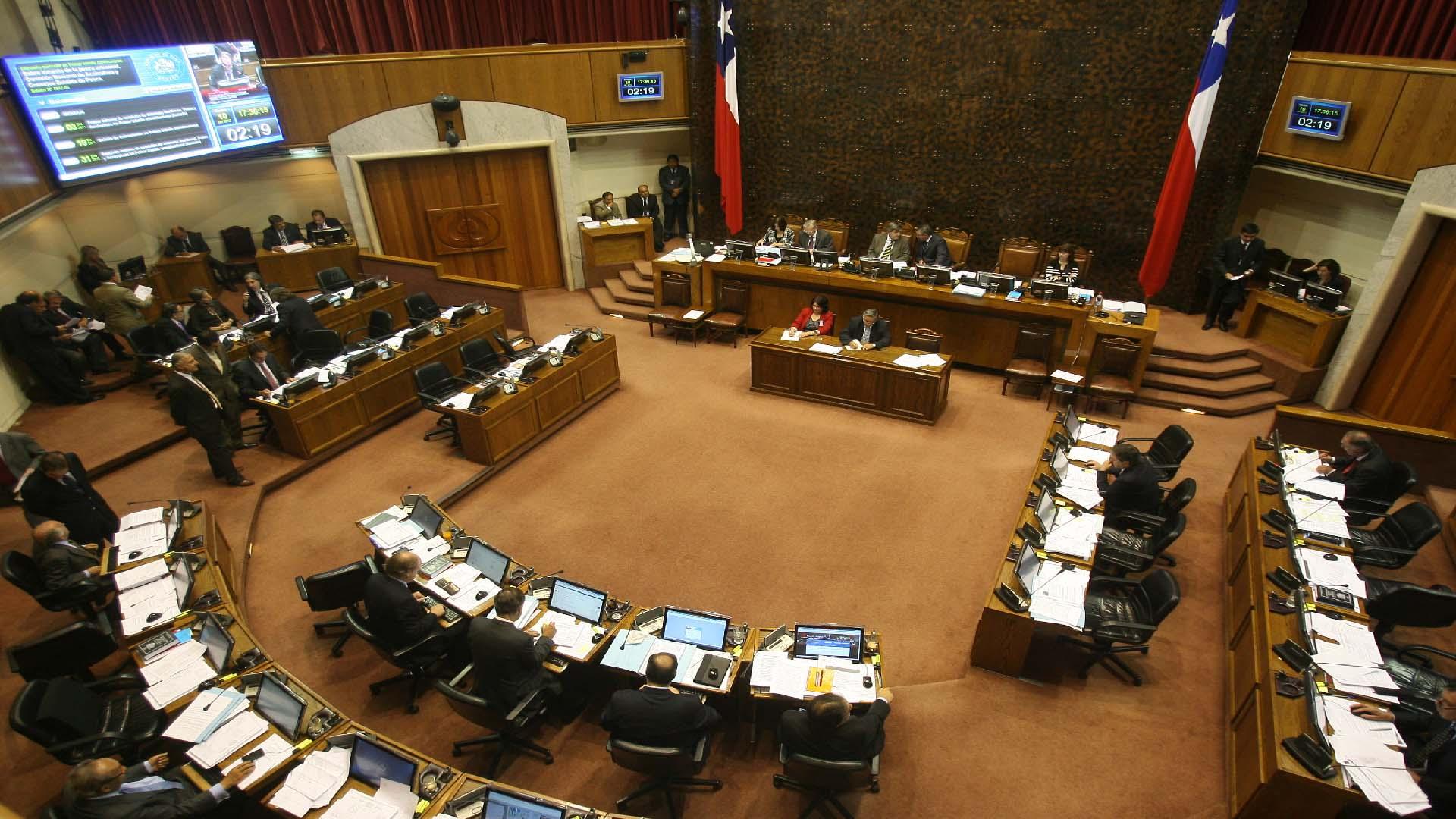 Chile busca que el río Silala sea de libre circulación para ellos