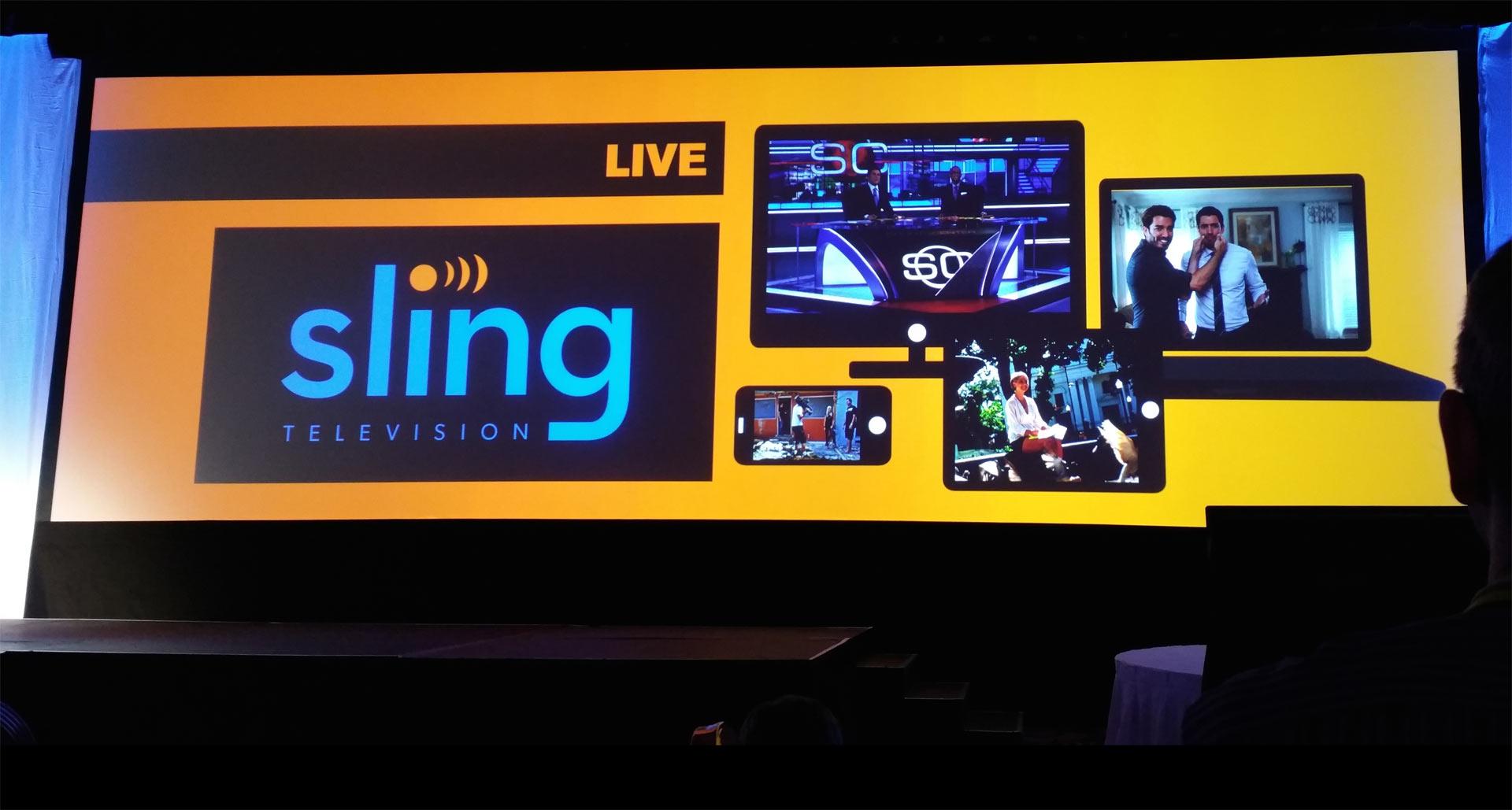 El servicio de televisión en vivo y por demanda tendrá su app disponible en el reproductor del gigante tecnológico