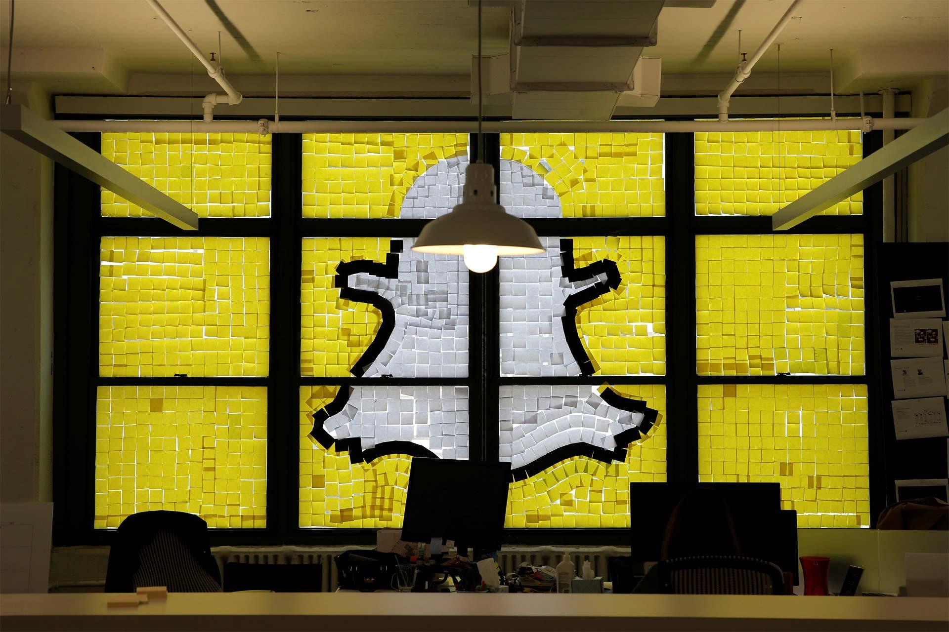 La app de contenido social se está convirtiendo en un medio muy efectivo para transmitir noticias