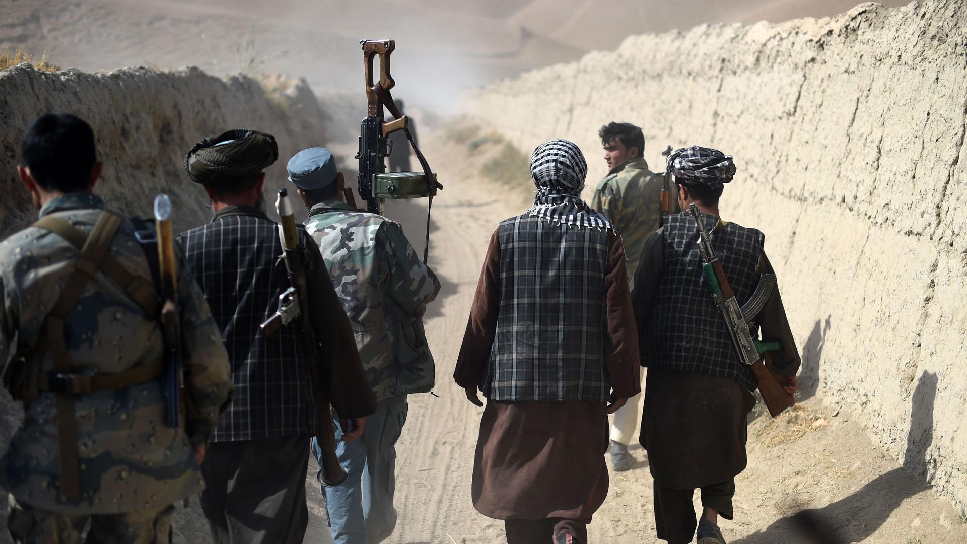 Los extremistas reivindicaron el secuestro en Internet y dijeron haber capturado a 27 individuos sospechosos